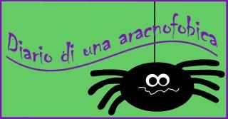 Diario di una aracnofobica - I ragni e la vita all'aperto