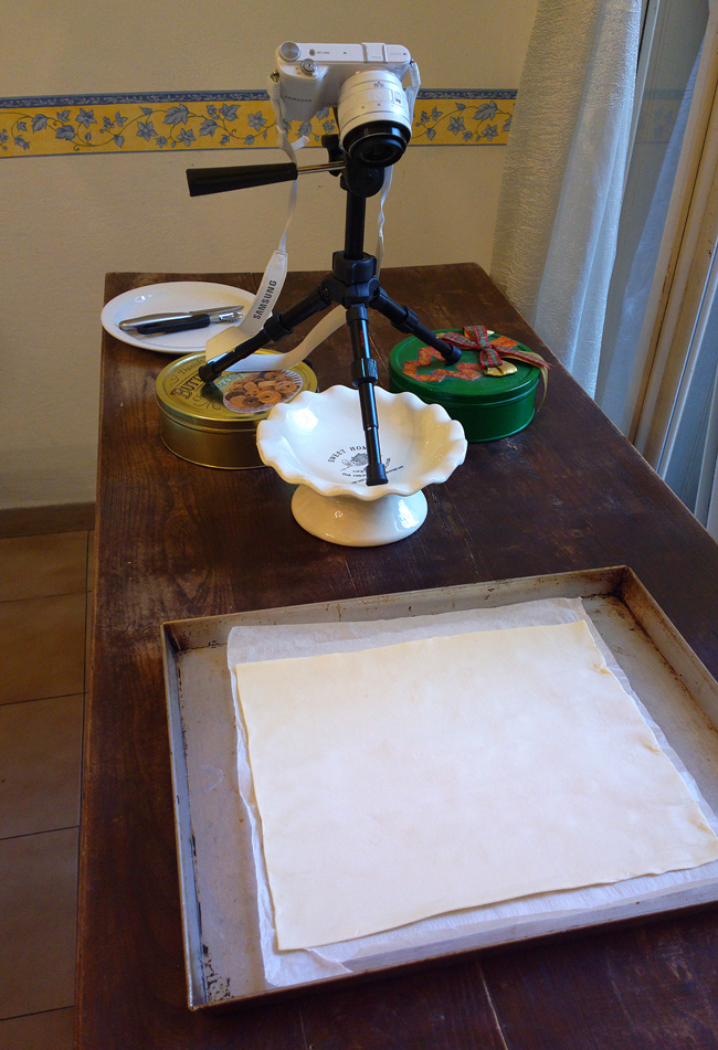 Vita da foodblogger: meet Nixi and Trippy