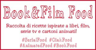 Book&Film Food - raccolta di ricette