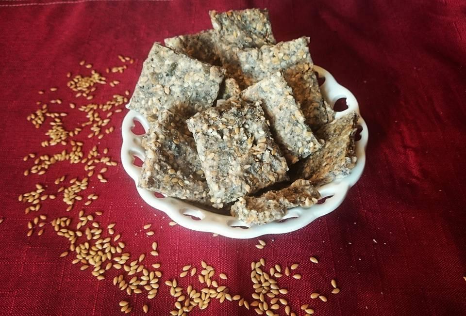 Cracker danesi