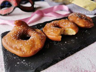 Frittelle di mela senza glutine senza lattosio