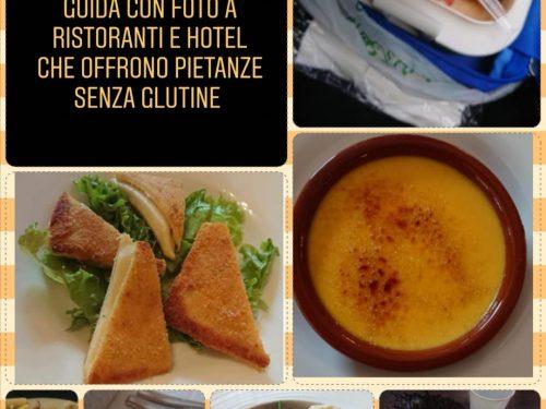 Trentino Alto Adige senza glutine