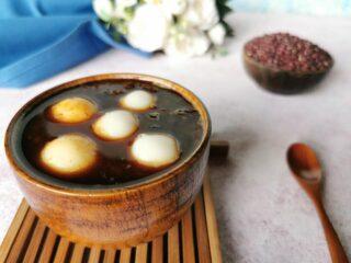 Zenzai senza glutine