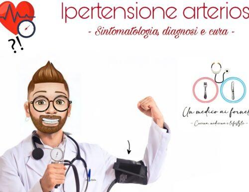 Ipertensione arteriosa: Sintomi, diagnosi e cura