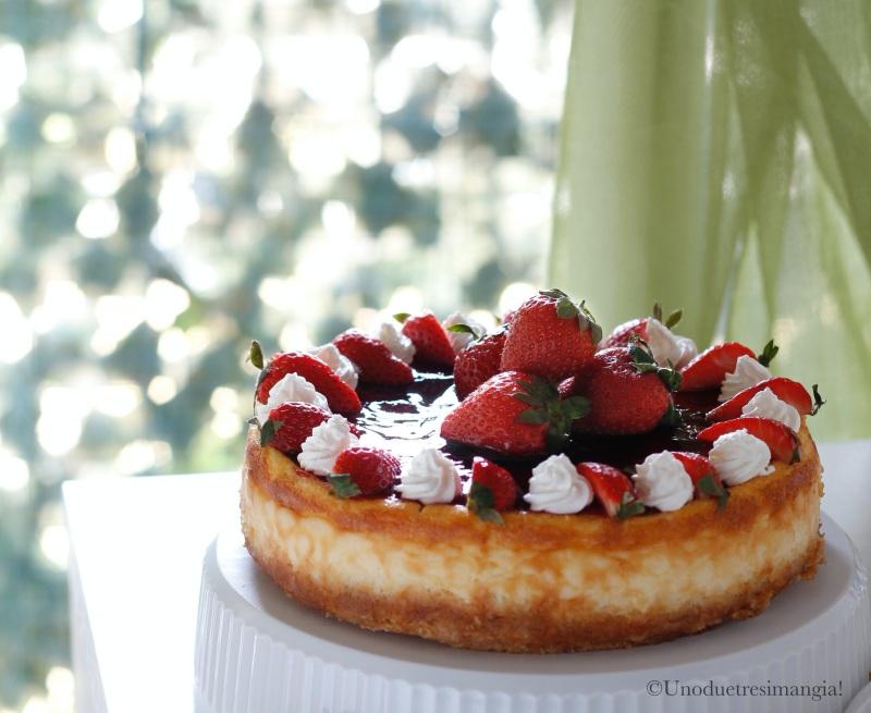 cheesecake cotta
