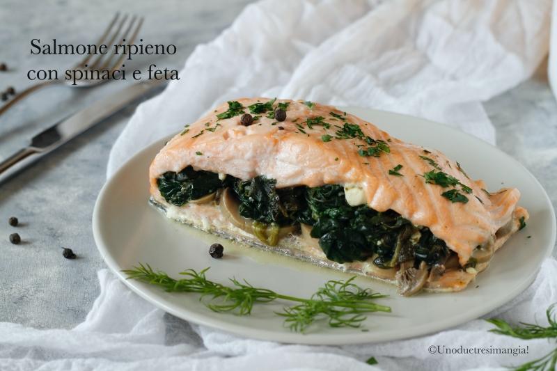 filetto pesce al forno