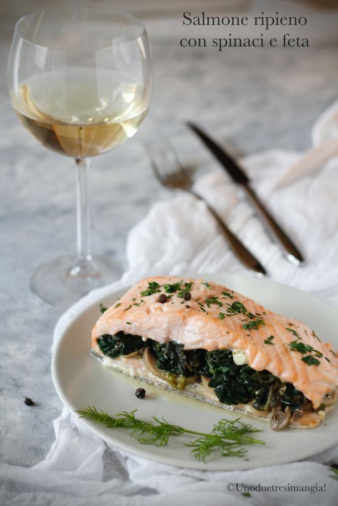 ricetta light di pesce