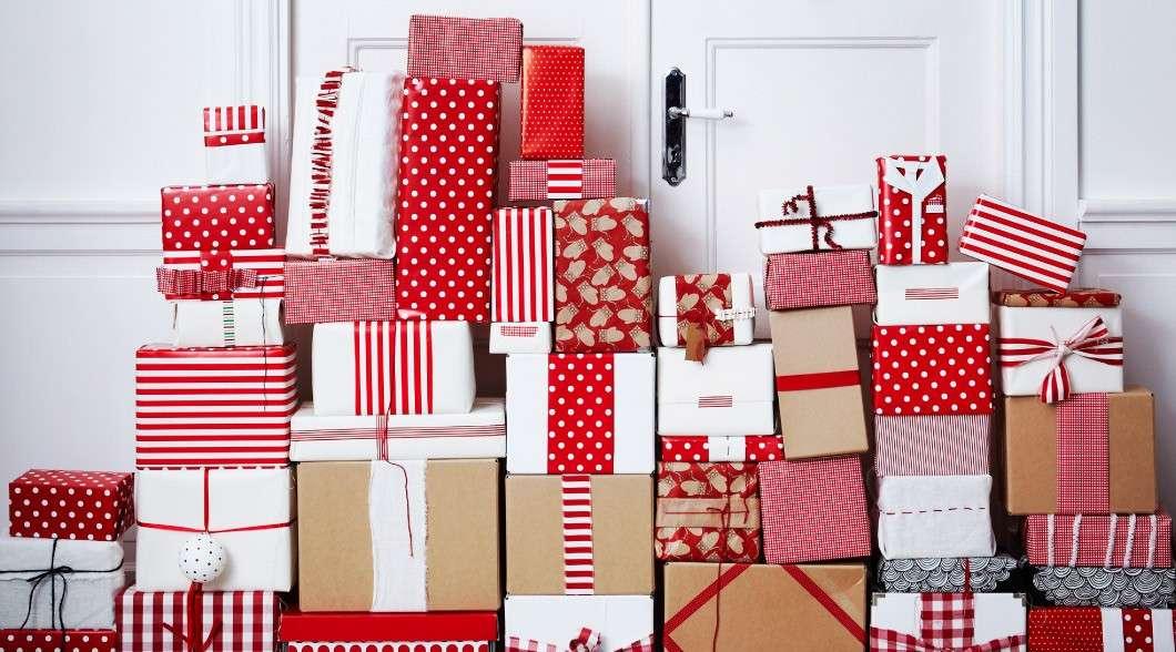 10 regali di natale per la casa unpostatavola for Regali di natale per la casa