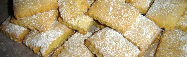 Biscotti Con Ammoniaca Ricetta Semplice Uovazuccheroefarina