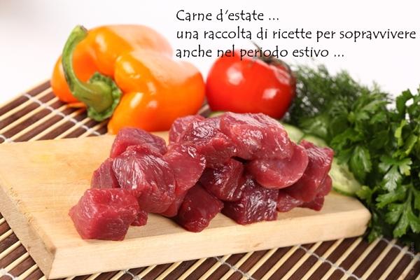 carne d'estate