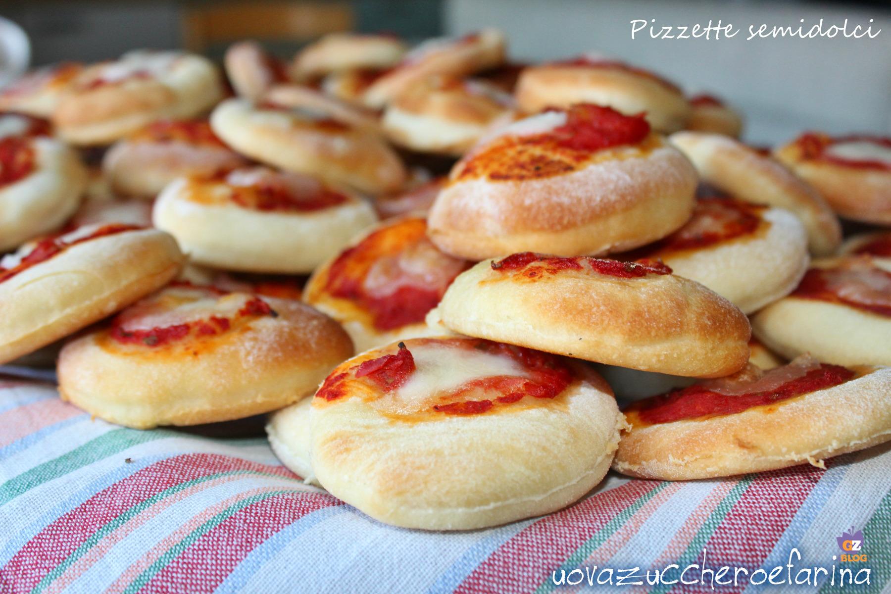 pizzette bar semidolci