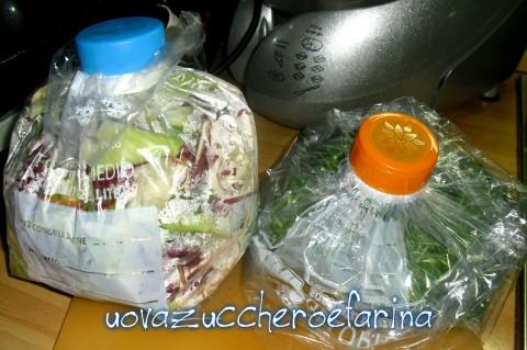 Sottovuoto Fai Da Te Conservare In Cucina Uovazuccheroefarina