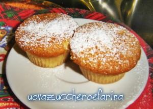 muffins cuor di mela
