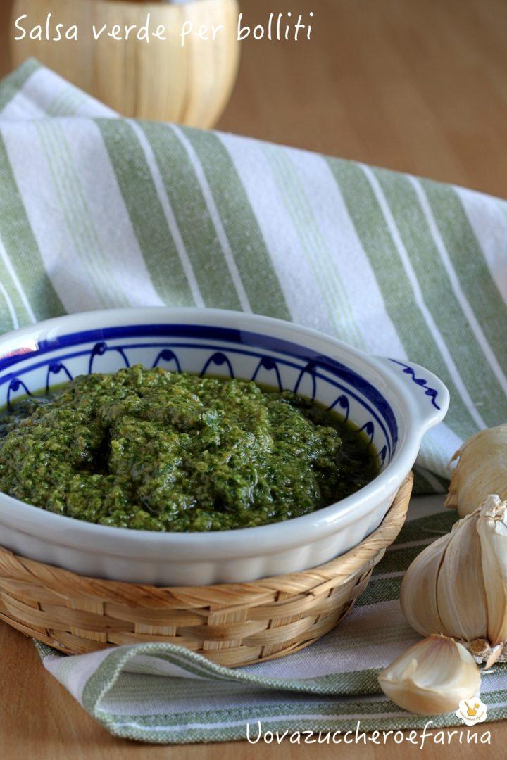 salsa verde bolliti carne