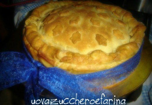 Torta Pasqualina, idea per Pasqua e Pasquetta