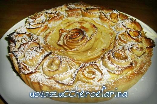 Ricette torte farcite e decorate