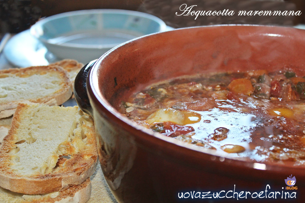 recipe: acquacotta ricetta [29]