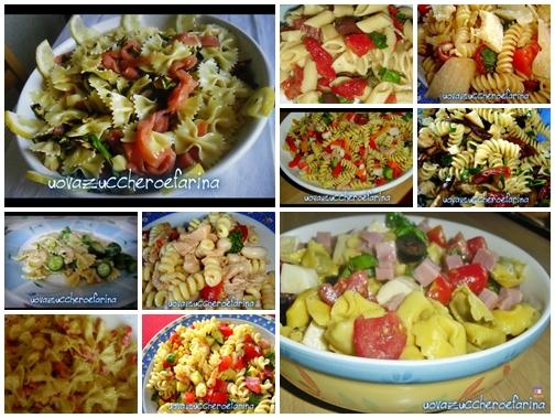 Piatti freddi per l 39 estate ricette veloci for Ricette piatti freddi