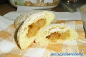 biscotti cuor di mela 09