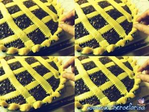 torta co' bischeri becchi