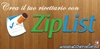 ZipList badge