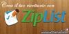 ZipList badge