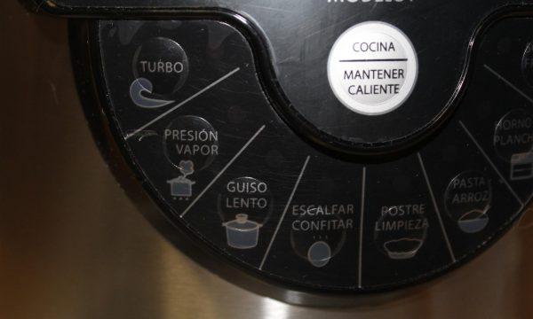Ricette italiane con la pentola Olla GM