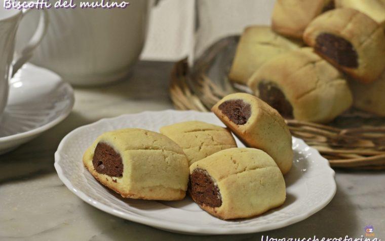 Biscotti del mulino