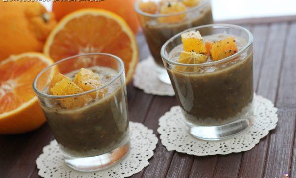 Lenticchie all'arancia