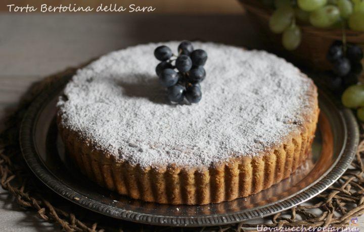 Torta Bertolina della Sara (alla toscana)
