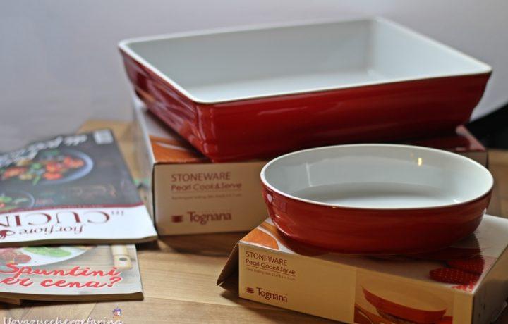 Pirofile Pearl Cook&Serve: dal forno alla tavola, colore in cucina