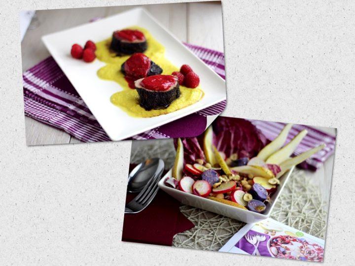 quomi ricette semplici e originali