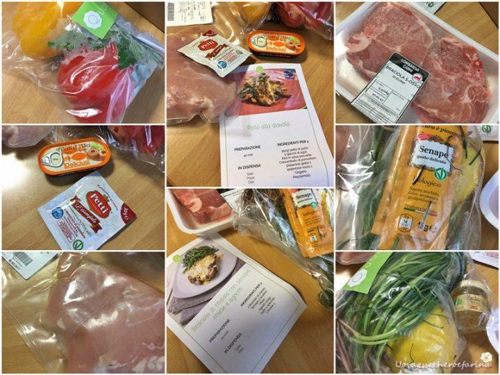 ricetta passo passo della bistecca di maiale con senape miele e agretti