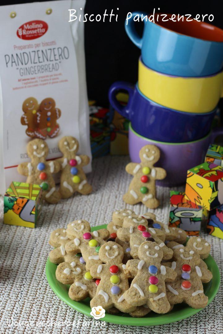biscotti pandizenzerogingerbread