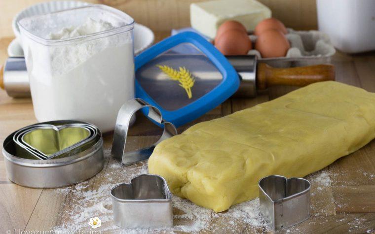 Come preparare la pasta frolla: consigli e ricette