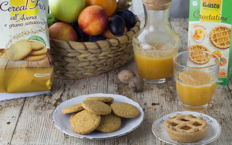 Celiachia e alimentazione: lineaGiusto® Senza Glutine