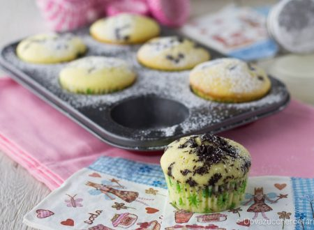 Muffin soffici e veloci