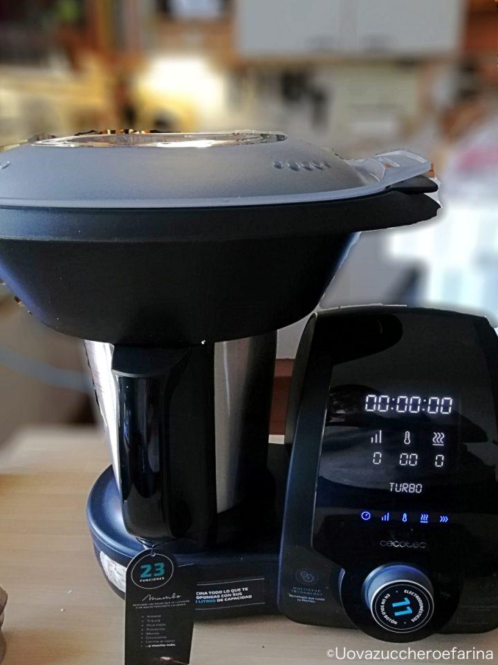 Robot-multifunzione-Mambo-Cecotec-Italia