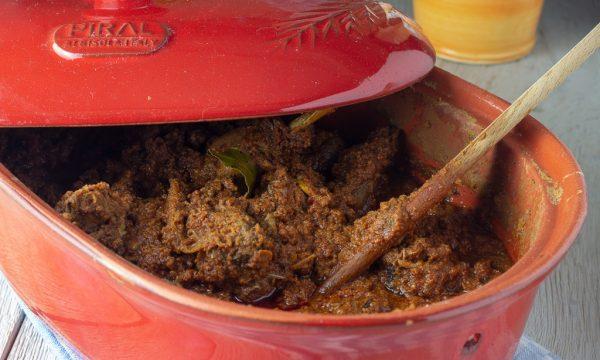 Ragù di anatra per condire la pasta fresca