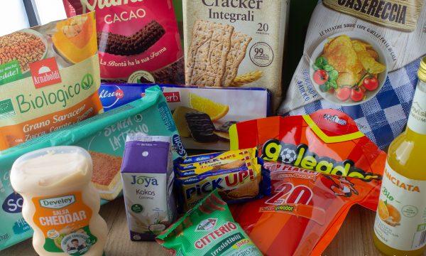 Degustabox di Maggio: speciale picnic