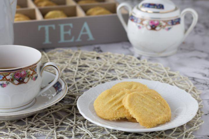 biscotti maionese benedetta parodi