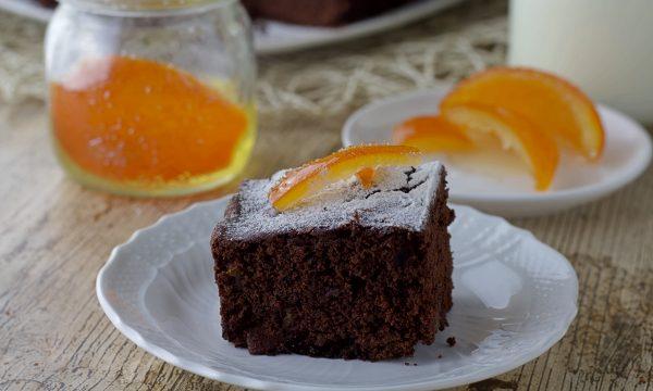 Torta al cacao Bilbolbul