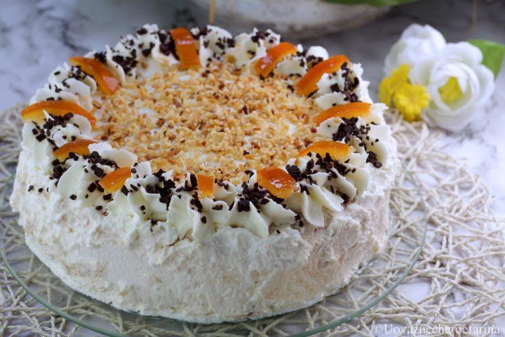 torta compleanno ricetta