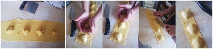 tortelli patate salsiccia preparazione tortelli