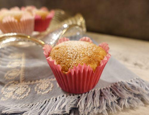 Muffin gluten free