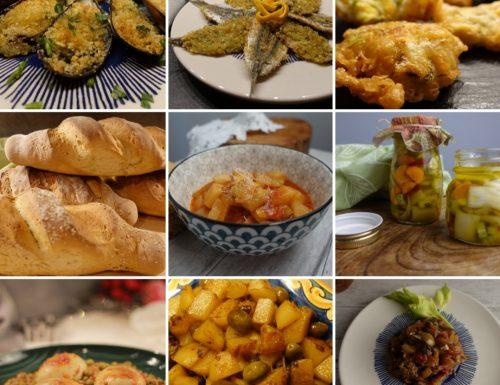 Ricette siciliane cucinate con amore