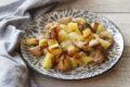 Lampascioni e patate al forno