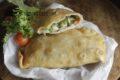 Pitone siciliano fritto e al forno
