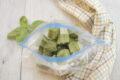Come conservare il basilico fresco
