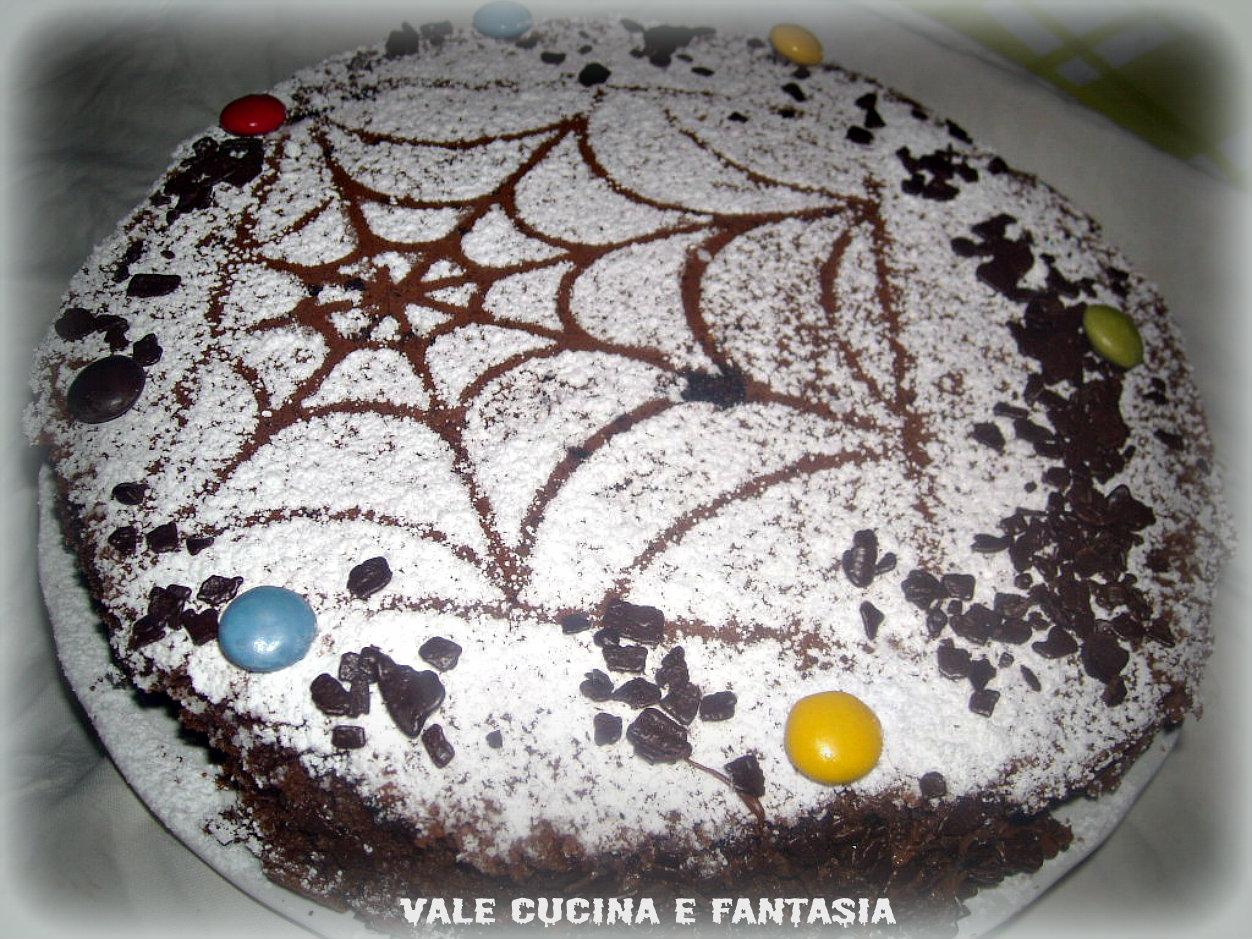 Ricette per torte per halloween